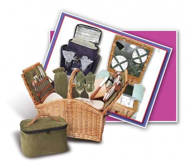 Picnic and Beach Accessories