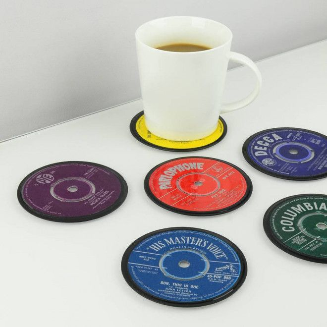 Custom Table Coasters Manufacturing in Abu Dhabi