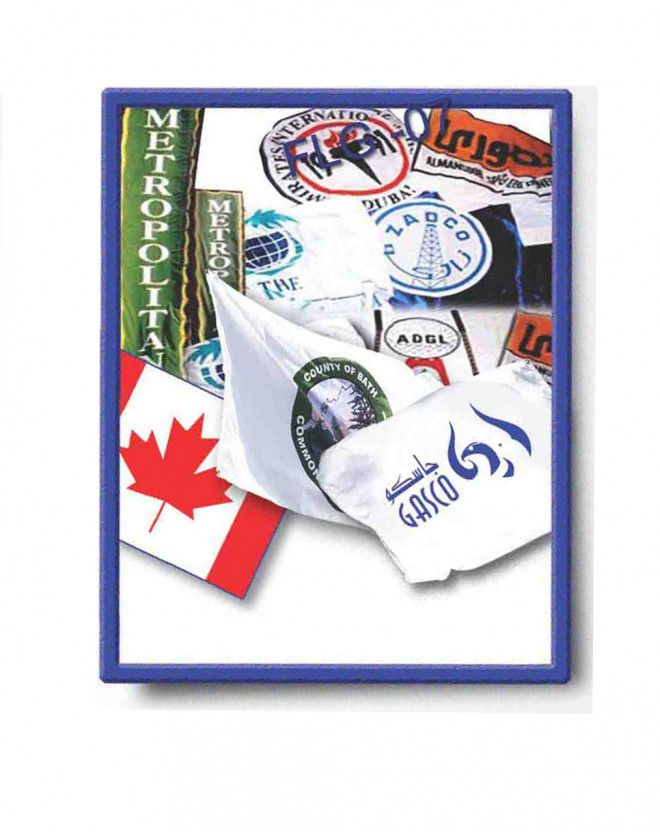 Promotional Flags and Banners Manufacturer