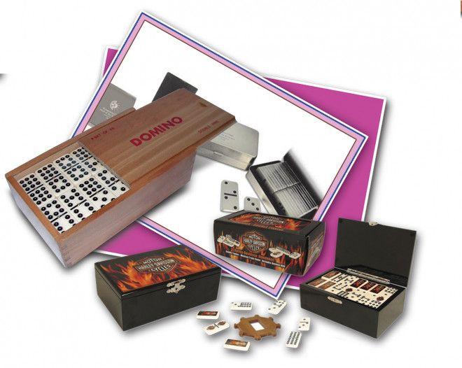 Custom Board Game Merchandise