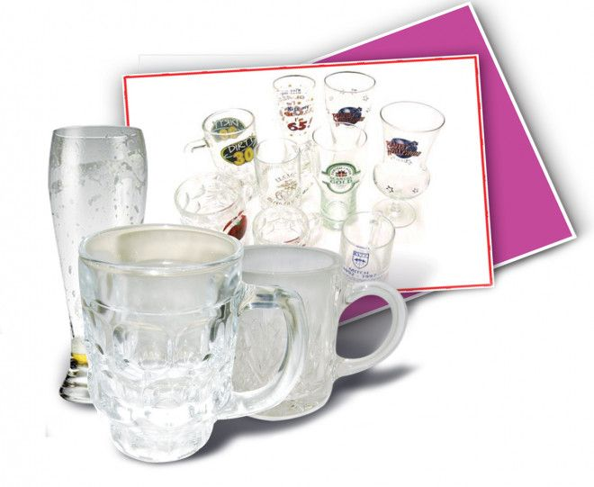 Glass and Acrylic Merchandise Manufacturer