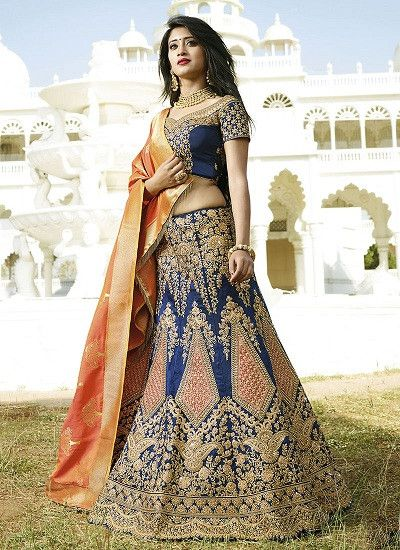 Buy Indian traditional suits | Ethnic wear for women| online ...