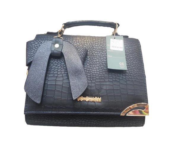 Ch Charm Handbag for women and girls
