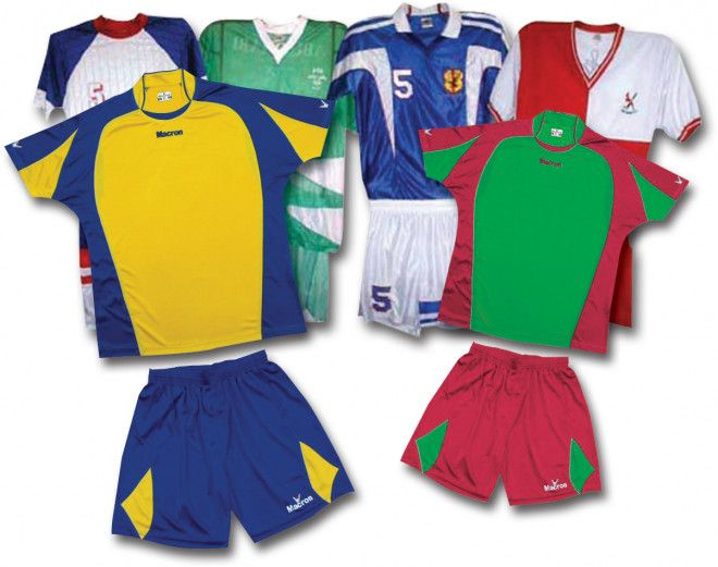 Shorts Manufacturers in Abu Dhabi