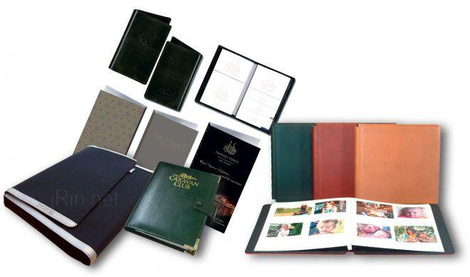 Customised Stationary Items