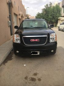 GMC YOKUN SLT 4x4 perfect condition