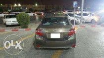 Toyota yaris 2015 for sale on urgent basis