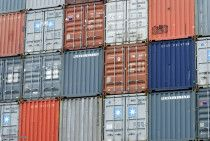 container for sale in Dubai 20/40/45 FT used and new