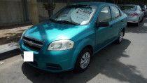 Chevrolet Aveo, 2009 - Fahas & istimara New