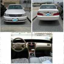 For sale urgent avalon xls