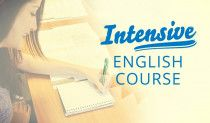 Intensive English Course for Adults in Abu Dhabi (1 Sub-level)(30% Discount)