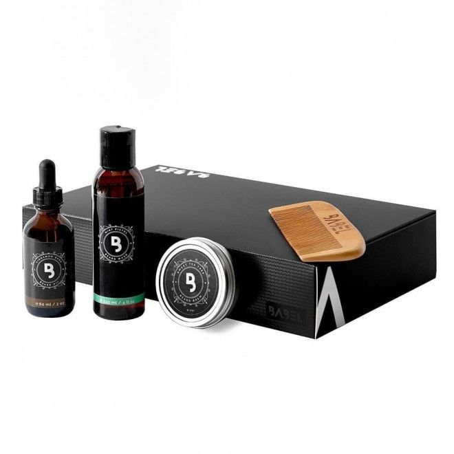 mens ultimate beard grooming kit for sale in dubai dubai. Black Bedroom Furniture Sets. Home Design Ideas
