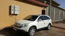 Honda CRV 2007 full option Automatic Accident free