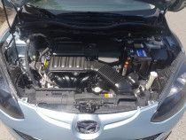 Special offer!! Mazda 2,very low mileage,perfect condition,serviced by Galadari