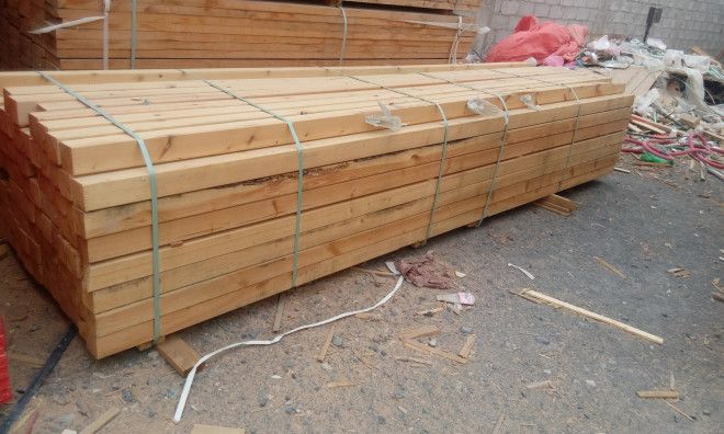 wooden pallets planks and skids-0555-450-341