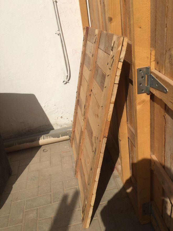 Wall Wooden Pallets For Sale In Dubai