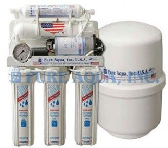 pure your water with Ro water filters system