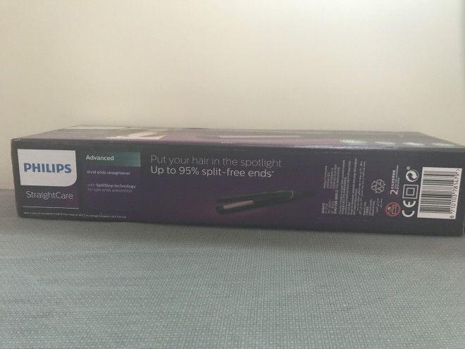 Philips hair straightener for sale