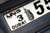Car Registration in Dubai - All Vehicles Registrations and Renewal