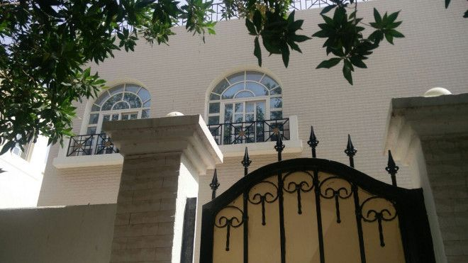 Big Villa for Sharing in Ain Khaled