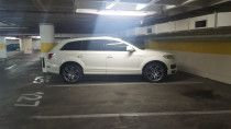 Audi Q7 4.2 V8 Quattro perfect condition
