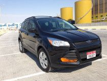 Ford Escape for sale. 1 careful female UK driver. Fully maintained and serviced