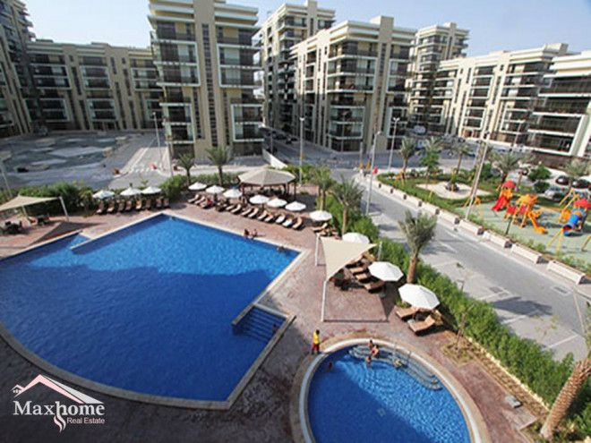 1 Bedroom Apartment For Rent In Abu Dhabi - Al Rayyanna