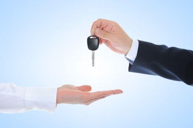 Car Ownership Transfer Service in Dubai