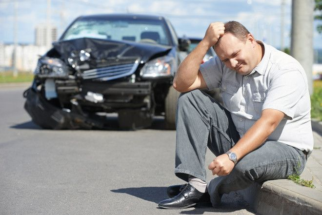 Vehicle Accident Claims Management in Dubai