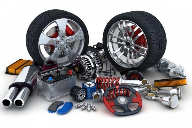 Rare Spare Parts for Cars in Dubai