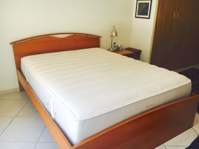 excellent restonic mattress for sale discounted price