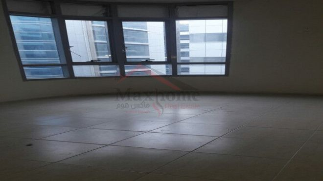 CLEAN AND NEAT FLAT LOCATED IN MUROOR NEAR AL WAHDA MALL