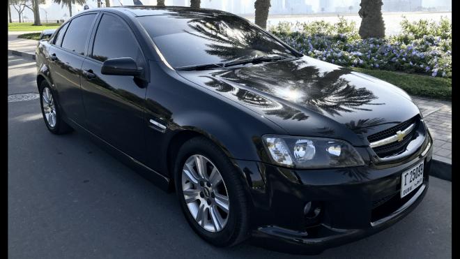Chevrolet Lumina S V6 2009 for Sale in Dubai