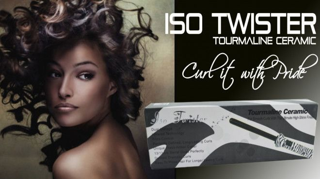 ISO Beauty is recognized as being the trailblazing trendsetters of the hair care