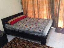 Partation & Bedroom for Rent in Al Barsha 1