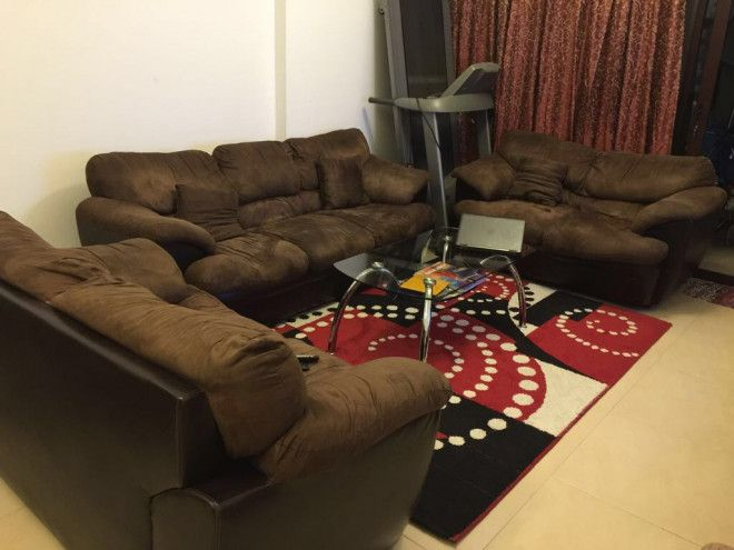 Sofa Set For Sale Bought From Pan Emirates Dubai Dubai Uae Storat