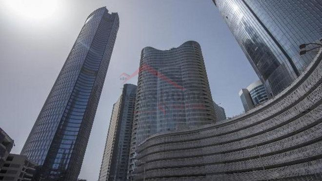 Amazing Office Space for Sale in ADDAX TOWER