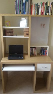 Amazing workstation from IKEA! Hurry and get it!