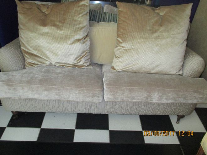 Brand New Couch for Sale at a Great Price