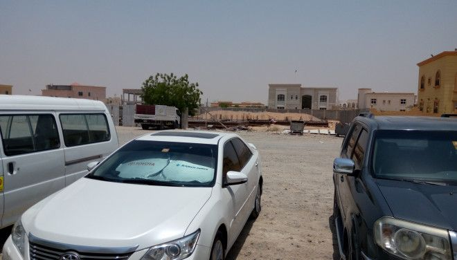 Toyota aurion for sale in Sharjah