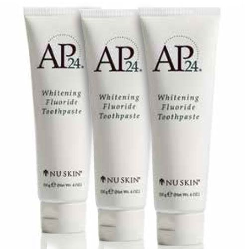 AP 24 Whitening ToothPaste - Smile with Confidence