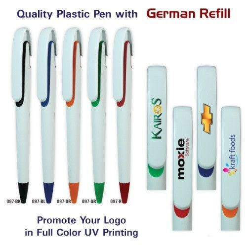 Promotional Pens with Full Color Printing