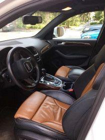 Excellent conditioned Audi Q5, 2011. 3.2L.