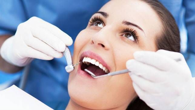 Root Canal treatment in Abu Dhabi - Endodontic Treatment for Posterior Teeth
