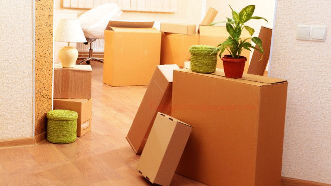 Cargo Packing and moving service available across all UAE