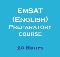 EmSAT Preparatory Training Course in Abu Dhabi