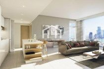 A Perfect Home To Live, 3 Bedroom Apartment Off Plan