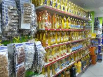 Good Addition Super Market For Sale in Ajman Industrial Area