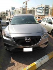 Car for Sale Mazda CX-9 2015 Model - First Owner Agency Maint. & under warranty