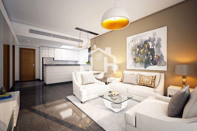 Own This Excellent 1 Bedroom Apartment In Saadiyat Island